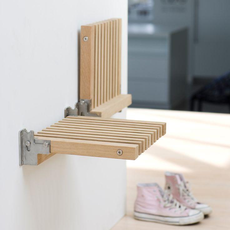 Skagerak - Cutter folding table, oak, ambience image