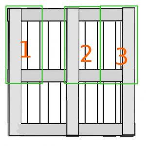 Möbel aus Paletten, Kleinprojekt: Schuhständer/Schuhregal - Palettenbett und Palettenmöbel : Palettenbett und Palettenmöbel