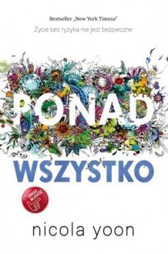 Ponad wszystko - jedynie 24,75 zł w matras.pl
