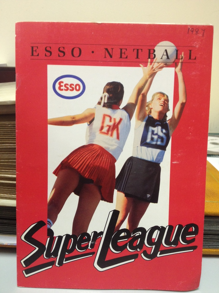 Old school Superleague - 1987