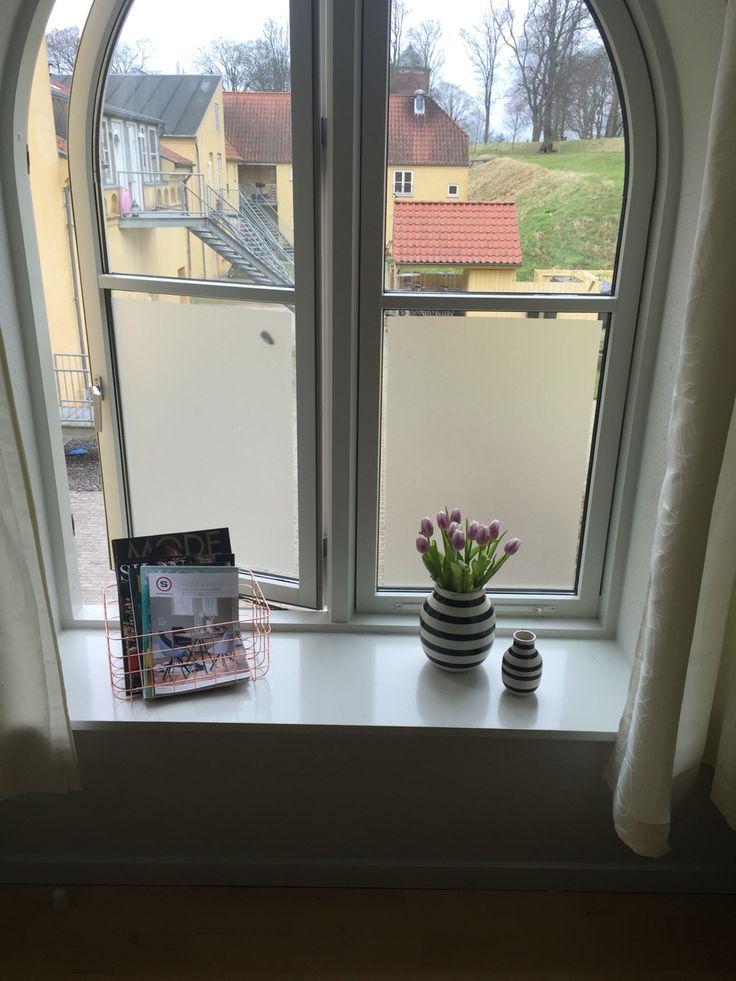 Loving my big windows
