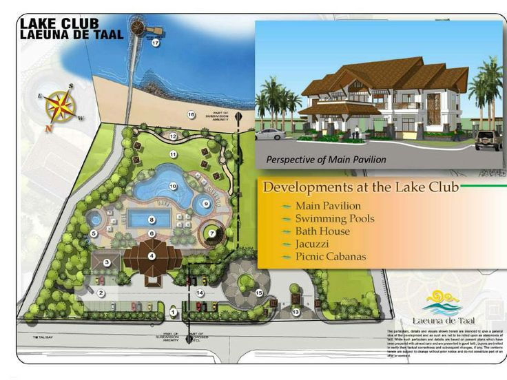 Laeuna de Taal Tagaytay by Filinvest