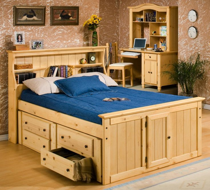 16 Best Images About Storage Headboard On Pinterest Bookcase Bed Palomino And Pedestal