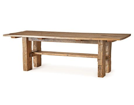 Marvelous The Best Farm Tables For Your Dining Room