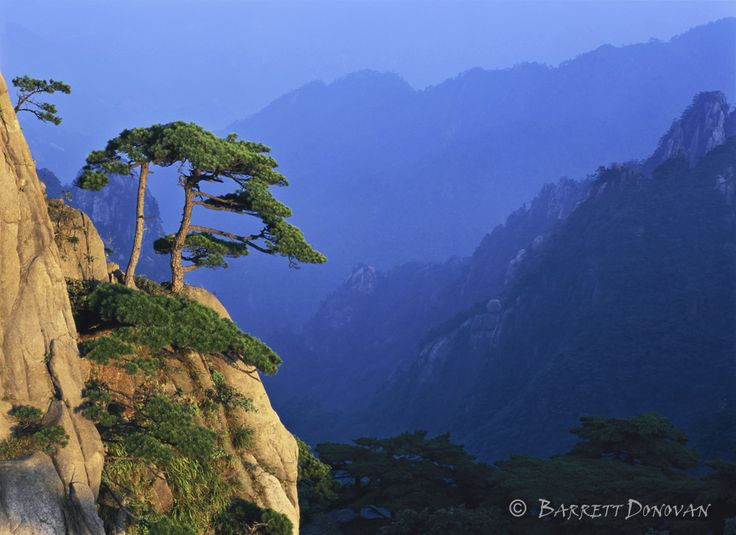17 Best images about Huang Shan Mountains, China on ...