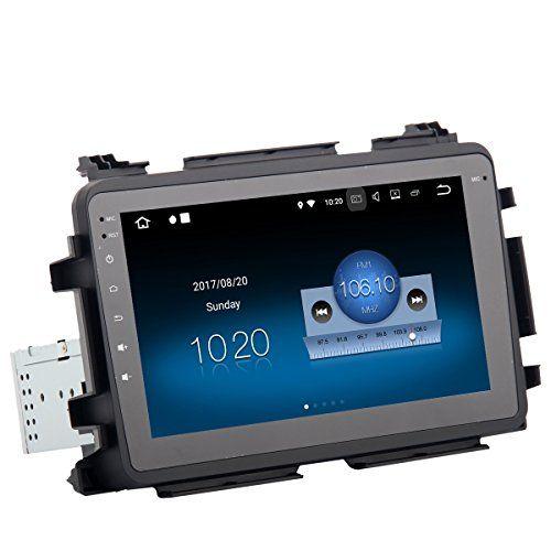 Best offer Dasaita Android 8 0 Car Stereo for Honda Vezel HR