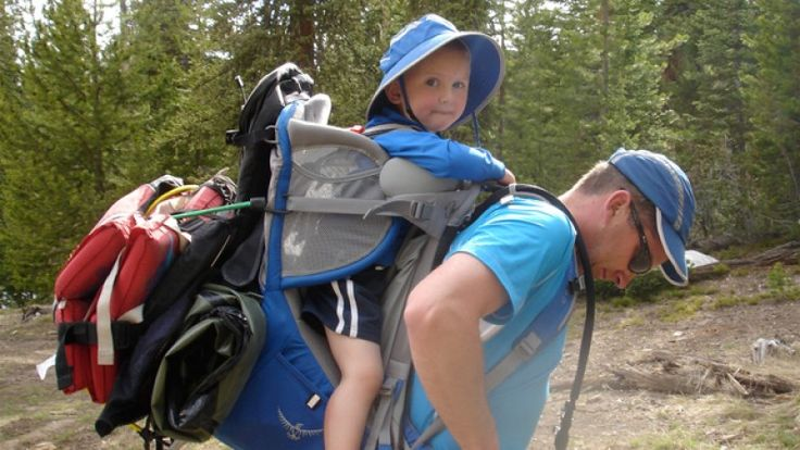 osprey poco babies baby backpacks carrier carriers camping hiking