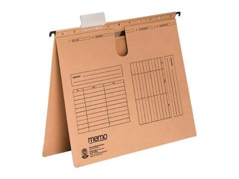 Hängehefter // Suspension folder, thin by memolife