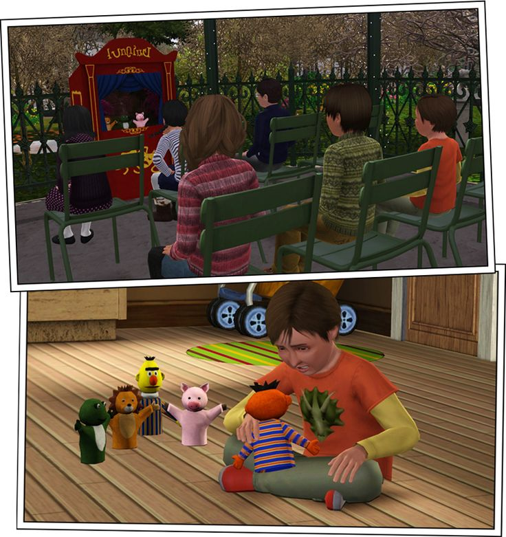 Christmas Decorations On Sims 3: Around The Sims 3
