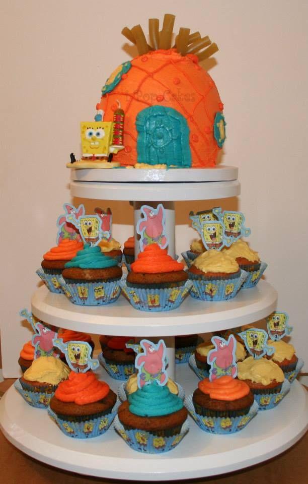 15 best Spongebob images on Pinterest Spongebob Birthday party