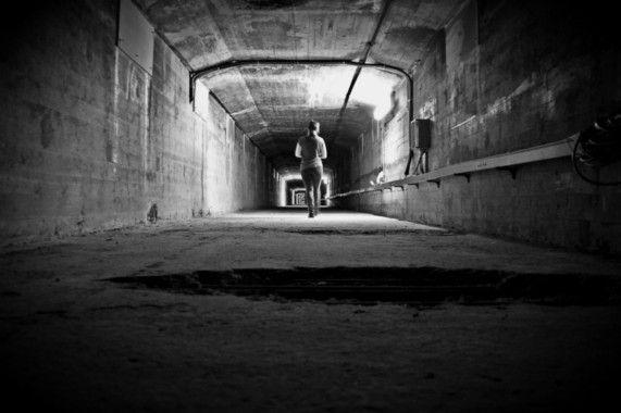 winnaar fotowedstrijd maand van de onderwereld-Cityportal Rotterdam