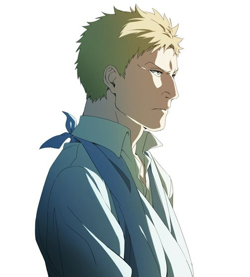 99 best images about Reiner Braun on Pinterest | Shingeki ...