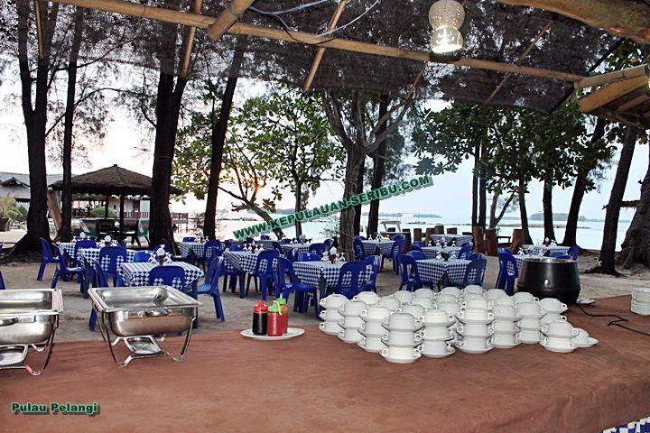 Diner Pulau Pelangi