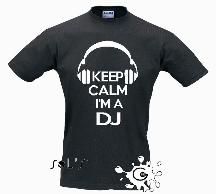 Keep Calm I have cd's, vinyl's and terrabytes of mp3's!!!!!