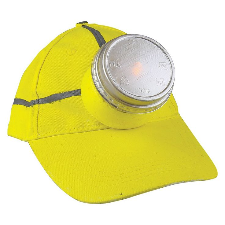 Miners Helmet craft acitvity! - CleverPatch