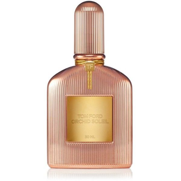 TOM FORD 'Orchid Soleil' eau de parfum ($70) ❤ liked on Polyvore featuring beauty products, fragrance, eau de parfum perfume, tom ford, eau de perfume, tom ford fragrance and tom ford perfume