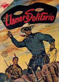 EL LLANERO SOLITARIO - AÑO II - Nº23 - [EXCLUSIVO]