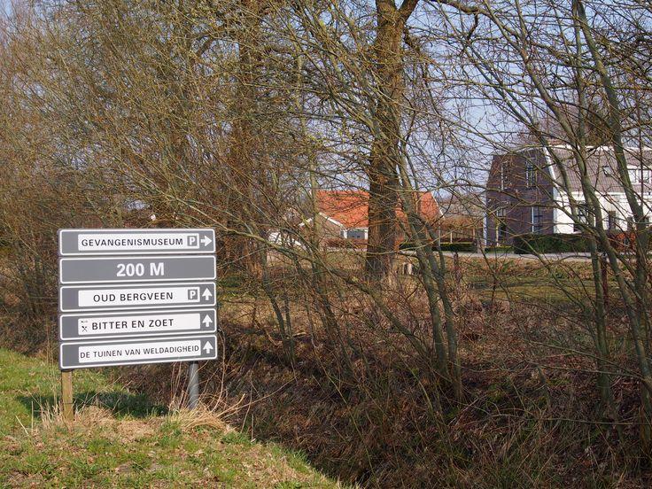 in Veenhuizen. The Netherlands