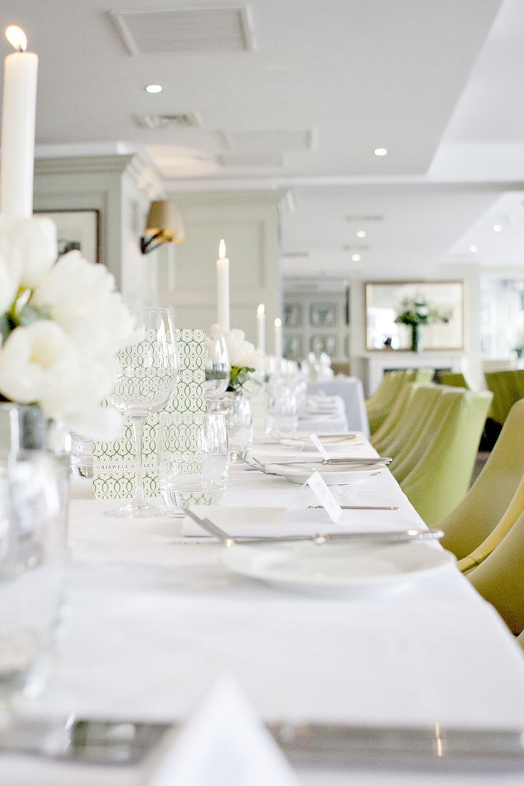 34 Best Images About Weddings With Etm On Pinterest Awesome Chiswell Street Dining Room Design Decoration