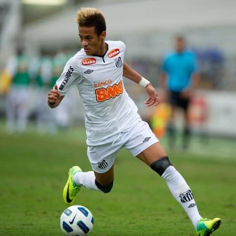 International athletes to watch - Neymar Da Silva Santos, Brazil, soccer