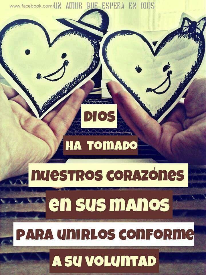 Dios, Tu y Yo, Mi felicidad.