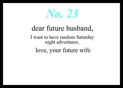 Cute Love Quotes For Your Future Husband Image Quotes At: Best 20+ Dear Future Husband Ideas On Pinterest