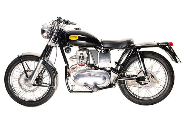 Summer - Motorcycle Manufactory - Summer Diesel Motorcycles - Pictures