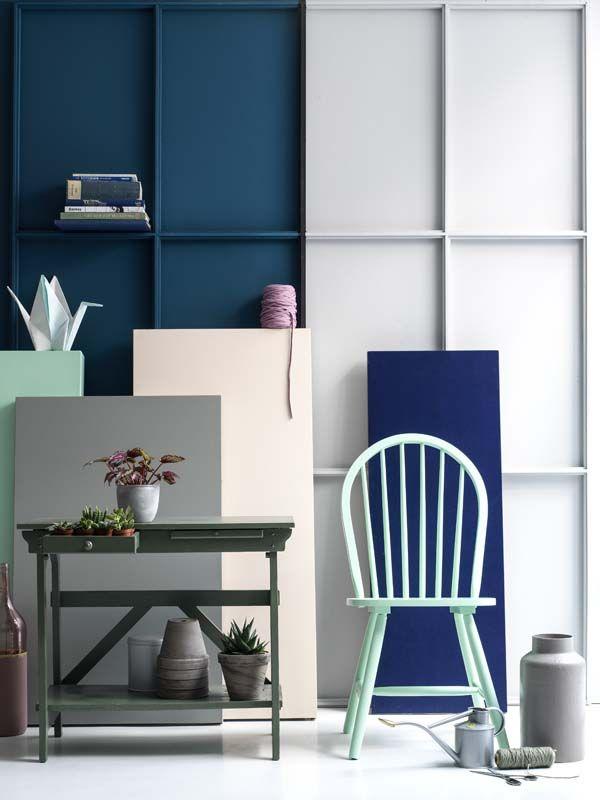 43 best images about karwei verf on pinterest tes bathroom table and interieur - Hoe een verf kleur voorbereiden ...