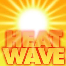 """James Madden, forecaster for Exacta Weather said: """"High pressure will dominate throughout this week to give some very warm to hot conditions overall.  http://www.exactaweather.com/UK_Long_Range_Forecast.html  http://www.express.co.uk/news/nature/490335/Britain-s-heatwave-to-last-another-ten-days"""