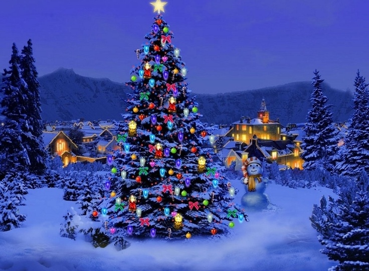 A collection of #Christmas themed #playlists for the #holidays.