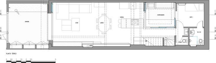 Galeria de Casa de Vila Itaim / DT Estúdio - 21