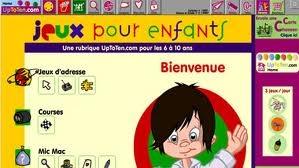 Sites internet gratuits et stimulants pour les enfants qui commencent à lire (#2)