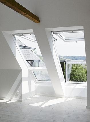 Die 25 besten ideen zu dachfenster auf pinterest loft for Kleines dachfenster