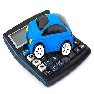 How to Calculate Vehicle Finance #stepbystep