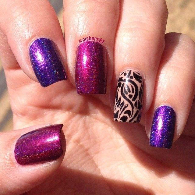 Nail Art Designs, Pretty Nails, Nail Art