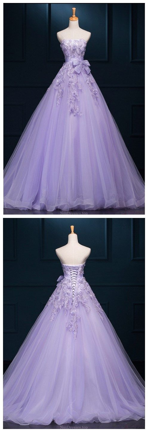 New Arrival Ball Gown Floor-length Luxury Appliques Wedding Dresses (WD0024)