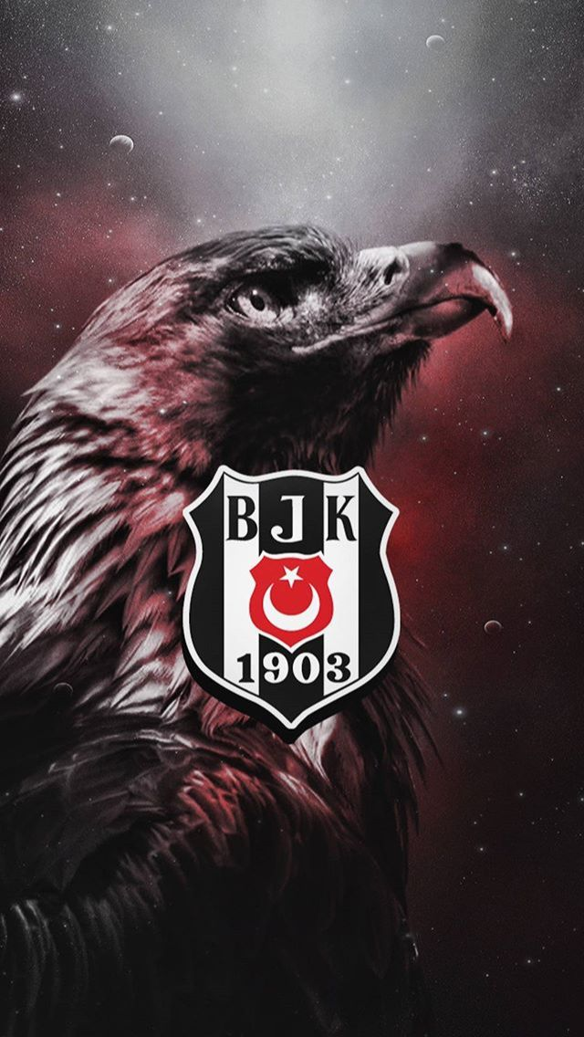 Beşiktaş Wallpaper Kara Kartal