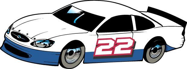Free clipart nascar cars clipartfest 4 | Nascar cars ...