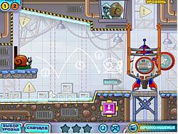 gra Snail Bob 4 Space