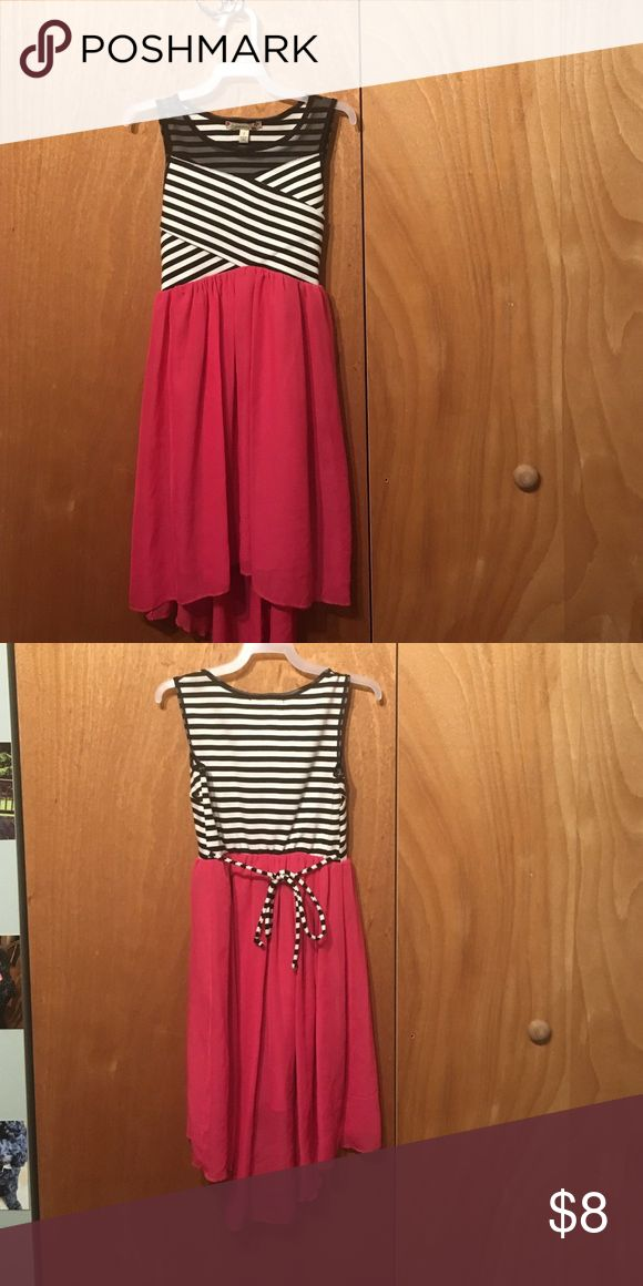 Girls High low dress Girls high low dress size 7 Dresses Casual