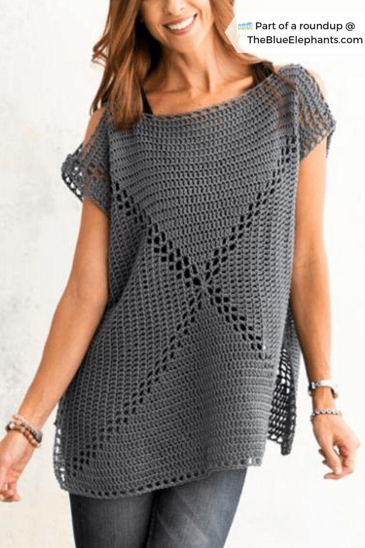 The Easiest Crochet Cardigan 8 Crochet Kits For Beginners
