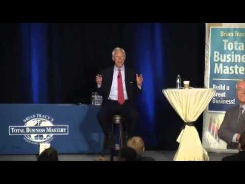 4 Principles of Marketing Strategy - Brian Tracy - http://marketer.life/syndicated-videos/marketing/4-principles-of-marketing-strategy-brian-tracy/