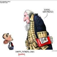 father's day 2013 obama