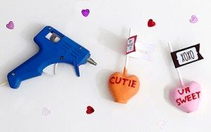 Cool pick up of best hot glue guns for crafts with buyer's guide