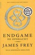 Endgame (serie), deel 1, 2 en 3 - James Frey |Boekendeler