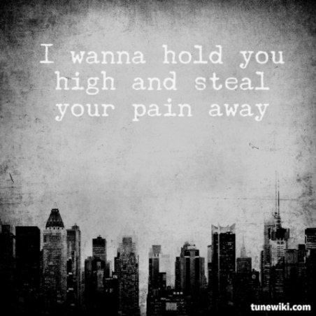 Broken by seether