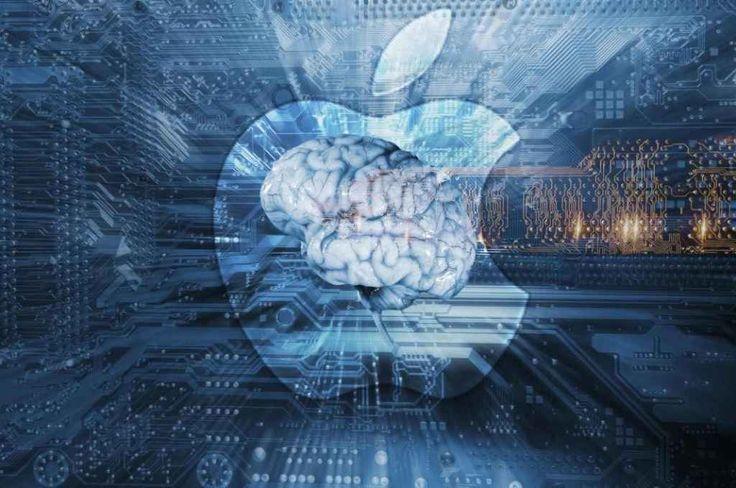 La Apple pubblica il primo paper sull'intelligenza artificiale Pare che la Apple abbia cambiato linea di pensiero riguardo la riservatezza dei propri documenti. Se ben ricordate infatti, la casa della mela è stata una delle aziende più citate proprio per l'eleva #apple #intelligenzaartificiale
