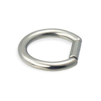 Straight segment ring, 10 ga
