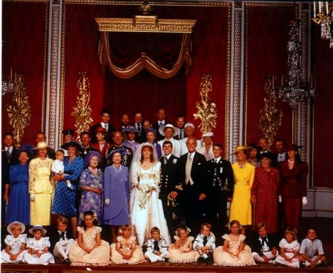 45 best the wedding of prince andrew to miss sarah