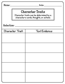 Reading Response Notebook Toppers (and printables)